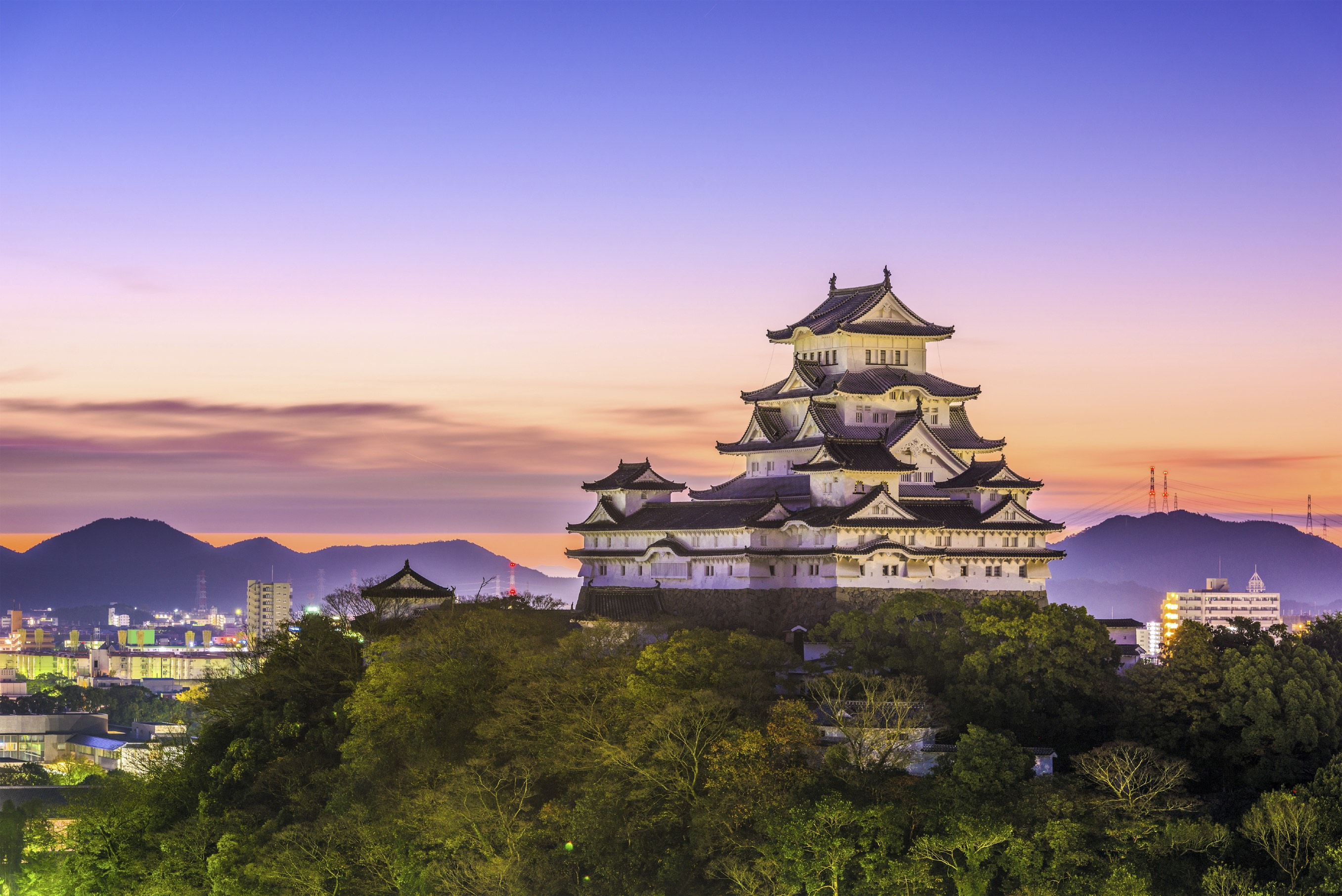 Kobe City Tour