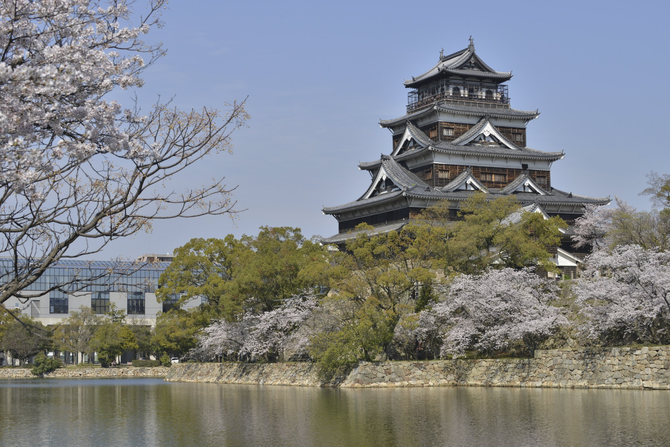 Hiroshima Castle - GaijinPot Travel