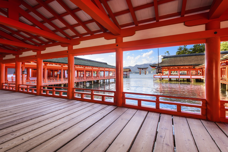 Miyajima GaijinPot Travel