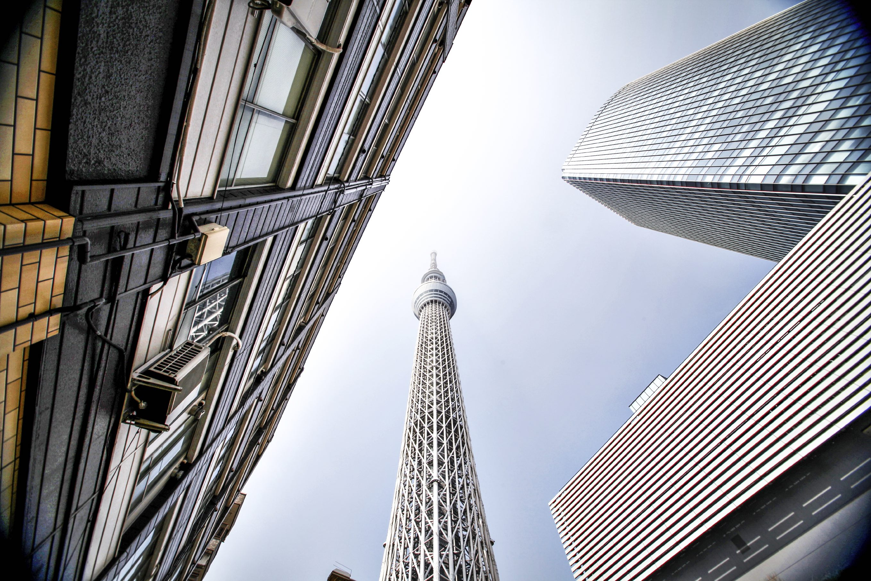Tokyo Skytree - GaijinPot Travel