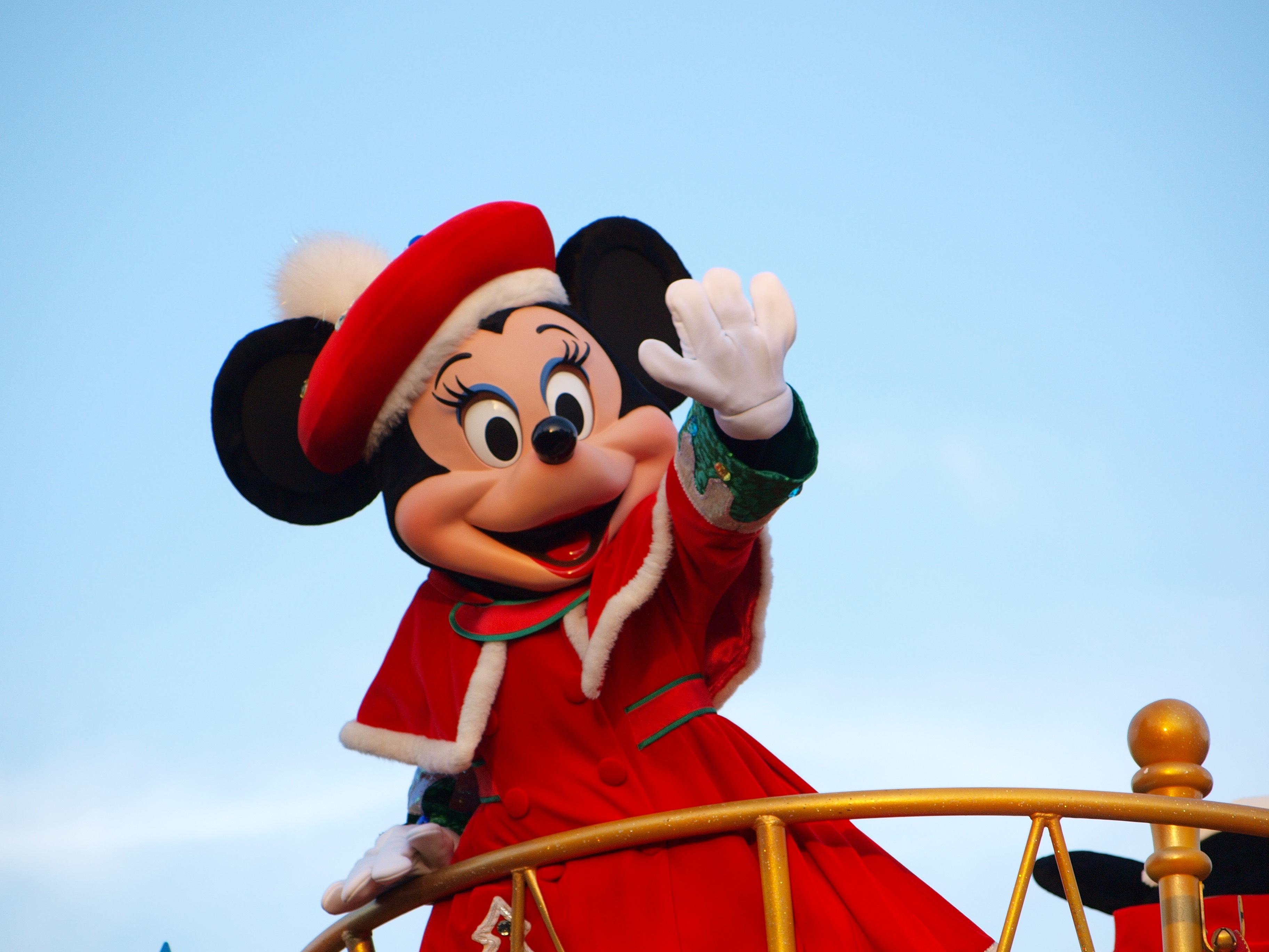 Minnie feature