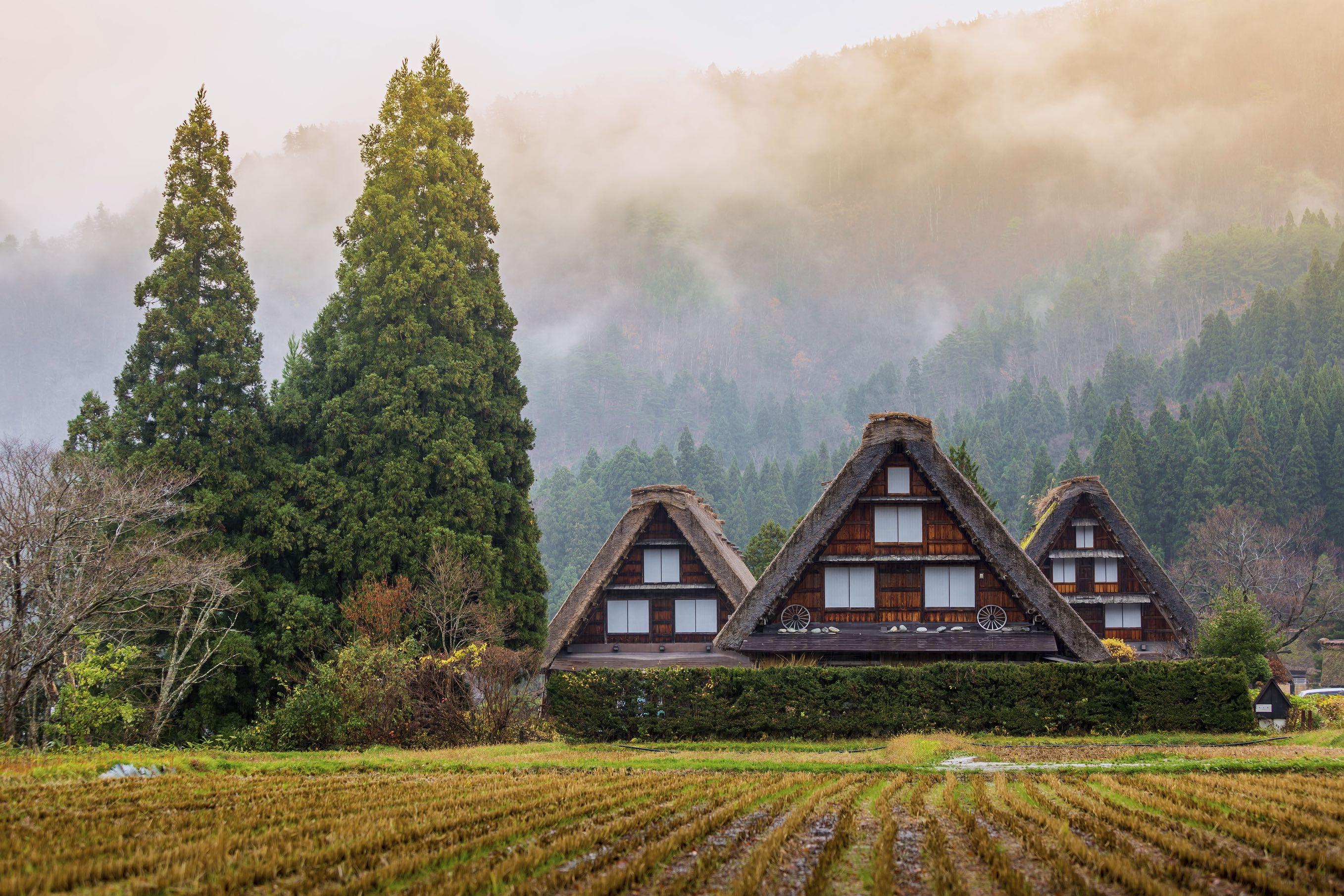 shirakawago and gokayama gaijinpot travel