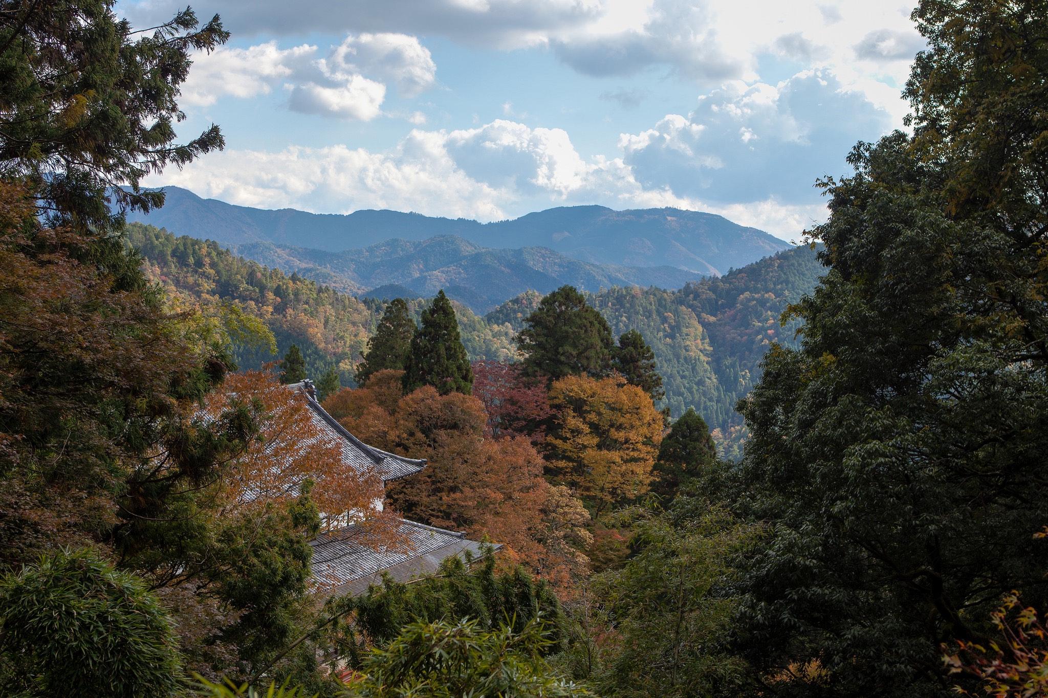 Mount Kurama - GaijinPot Travel
