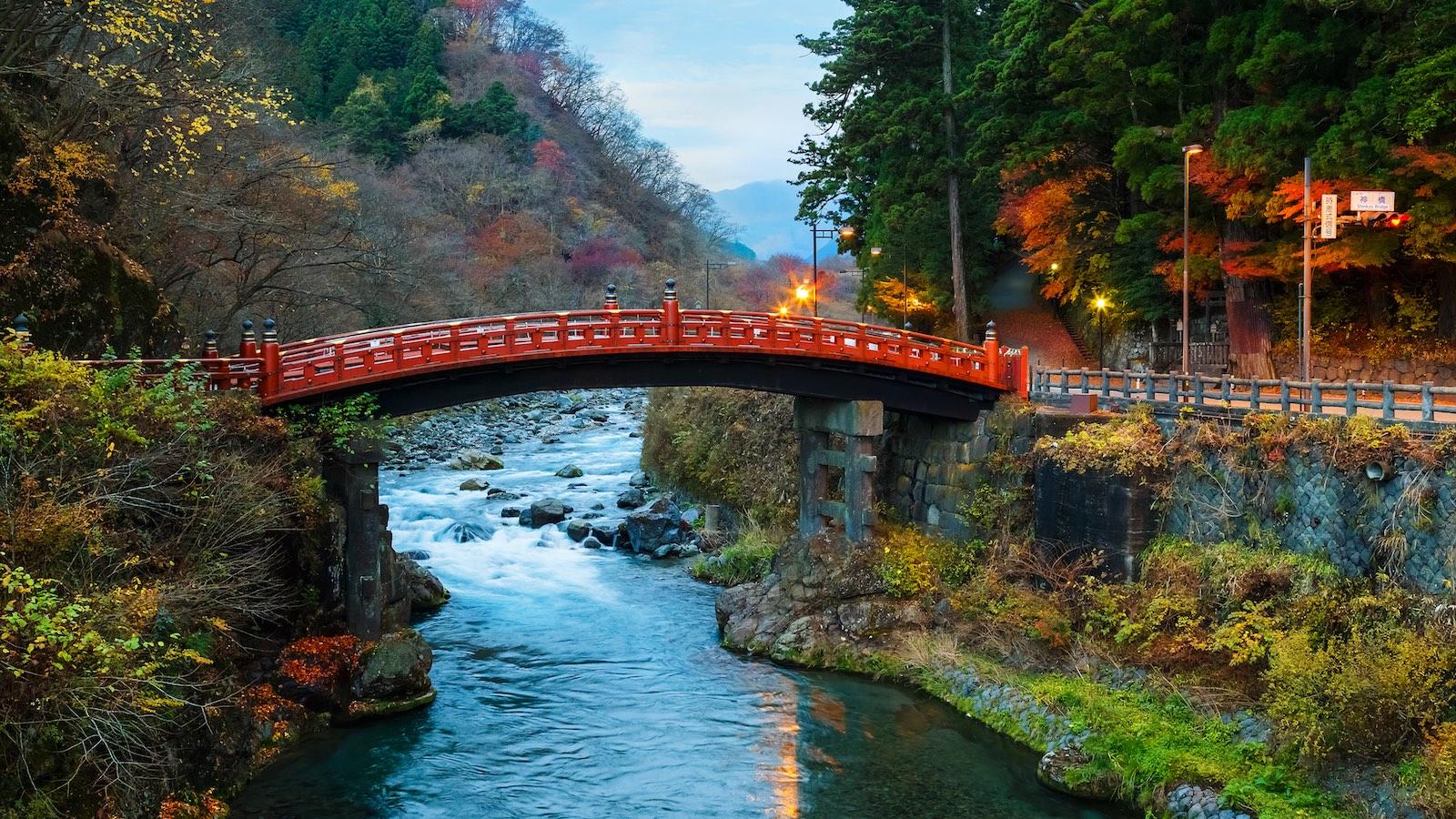 Best Garden In The World Nikko Gaijinpot Travel