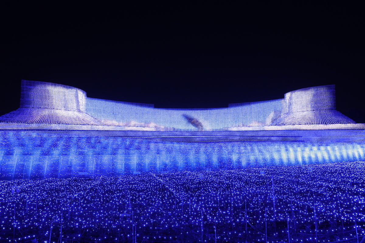 Top 10 Winter Illuminations To See In Japan Gaijinpot Travel