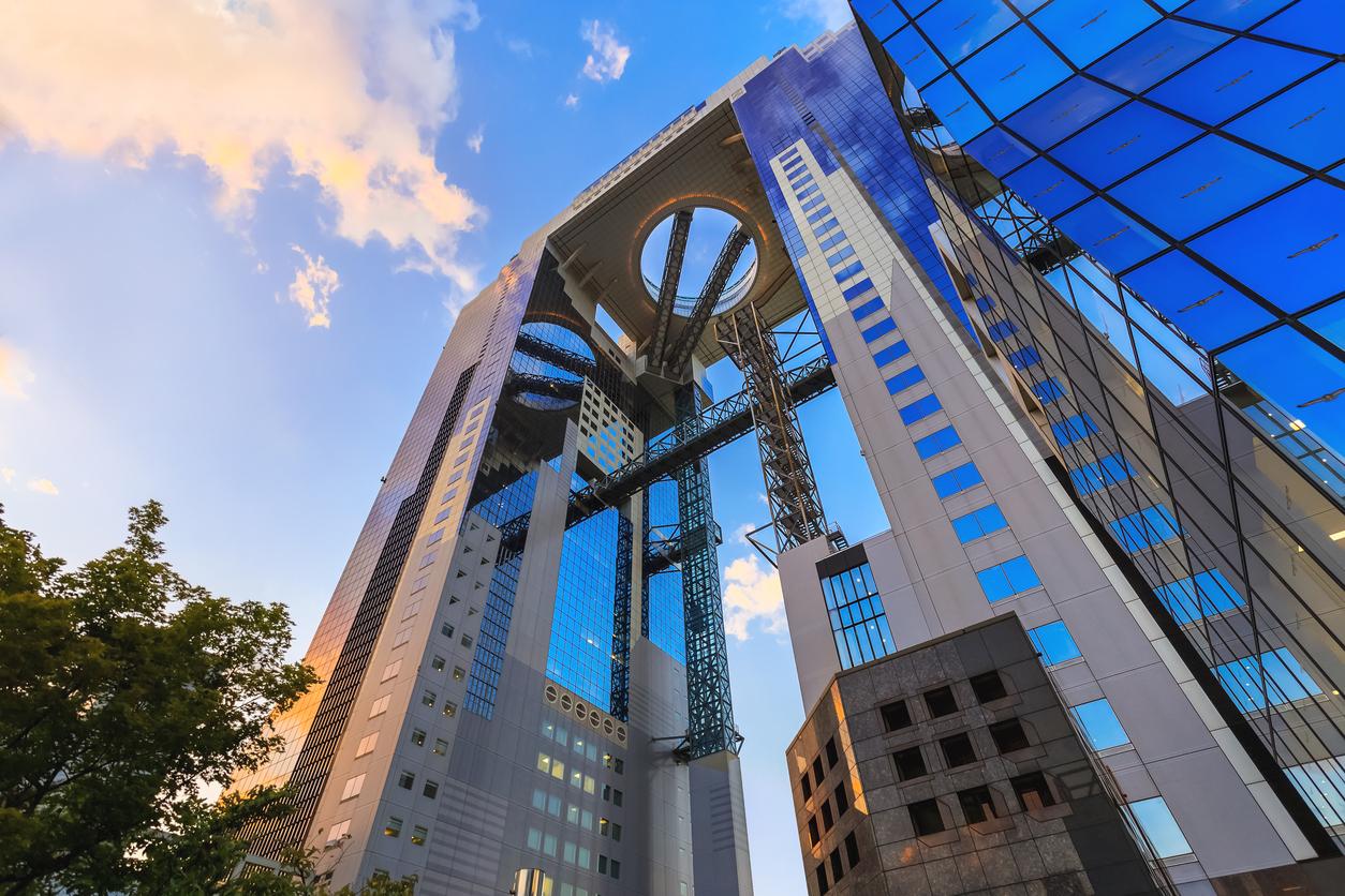 Umeda Sky Building - GaijinPot Travel