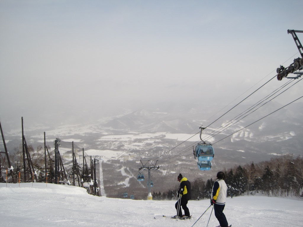 Top Ski And Snowboard Destinations In Japan GaijinPot Travel - The top 10 destinations for your snowboarding vacation