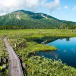 Mt.Shibutsu, Oze