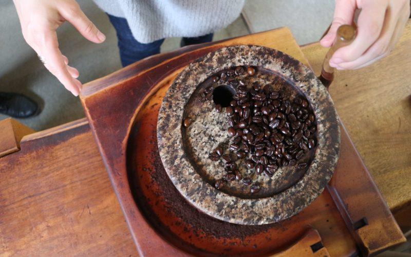Kura coffee