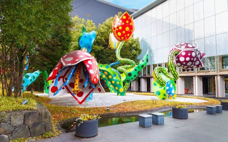 matsumoto city of art